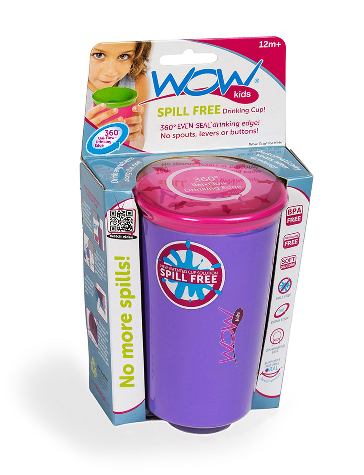 Pin on Wow Cup for Kids