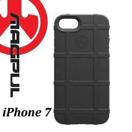 Magpul iPhone 7 Field Case black