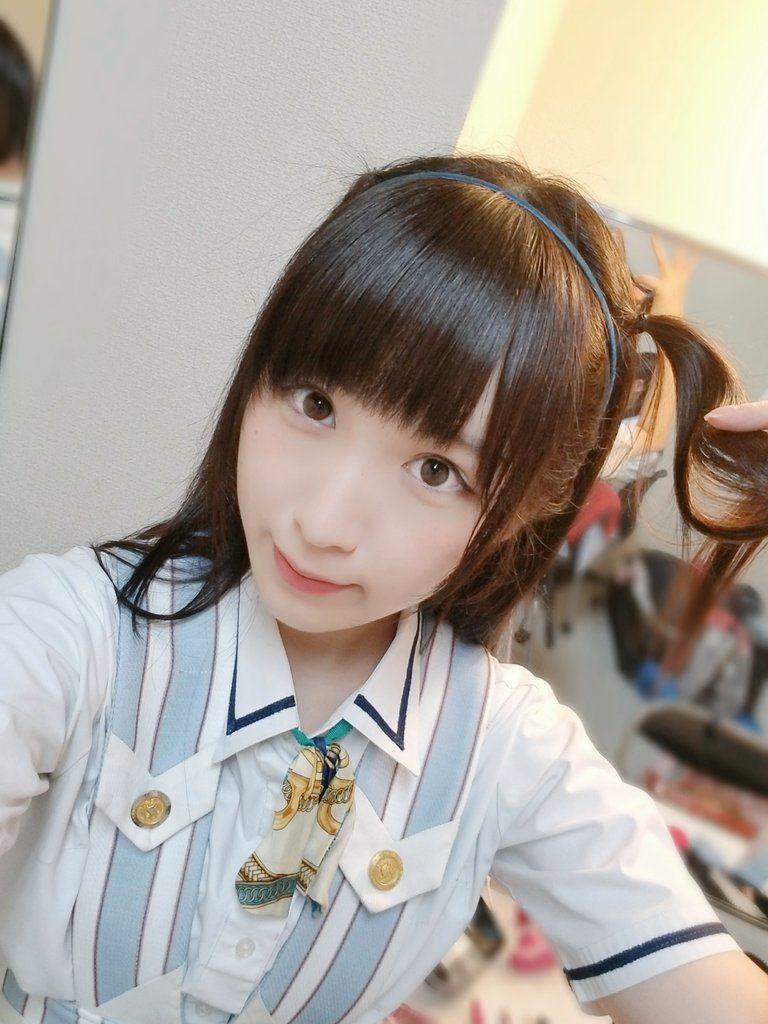 小田桐奈々🐱放課後プリンセス on Twitter