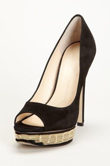 not into platforms…however…  Boutique 9 Noth High Heel Pump