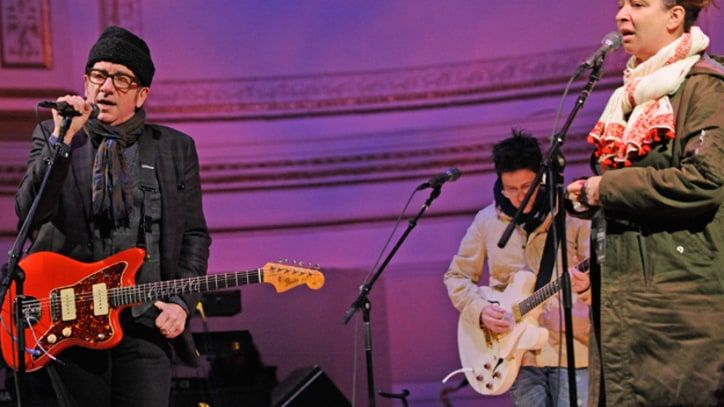 Elvis Costello, the Roots, Chris Rock Pay Tribute to Prince