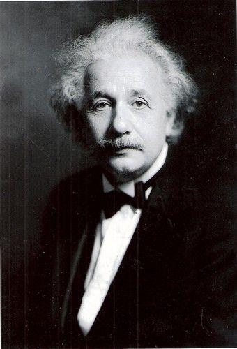 Albert Einstein Judaica Glossy Black White Photograph Ebay