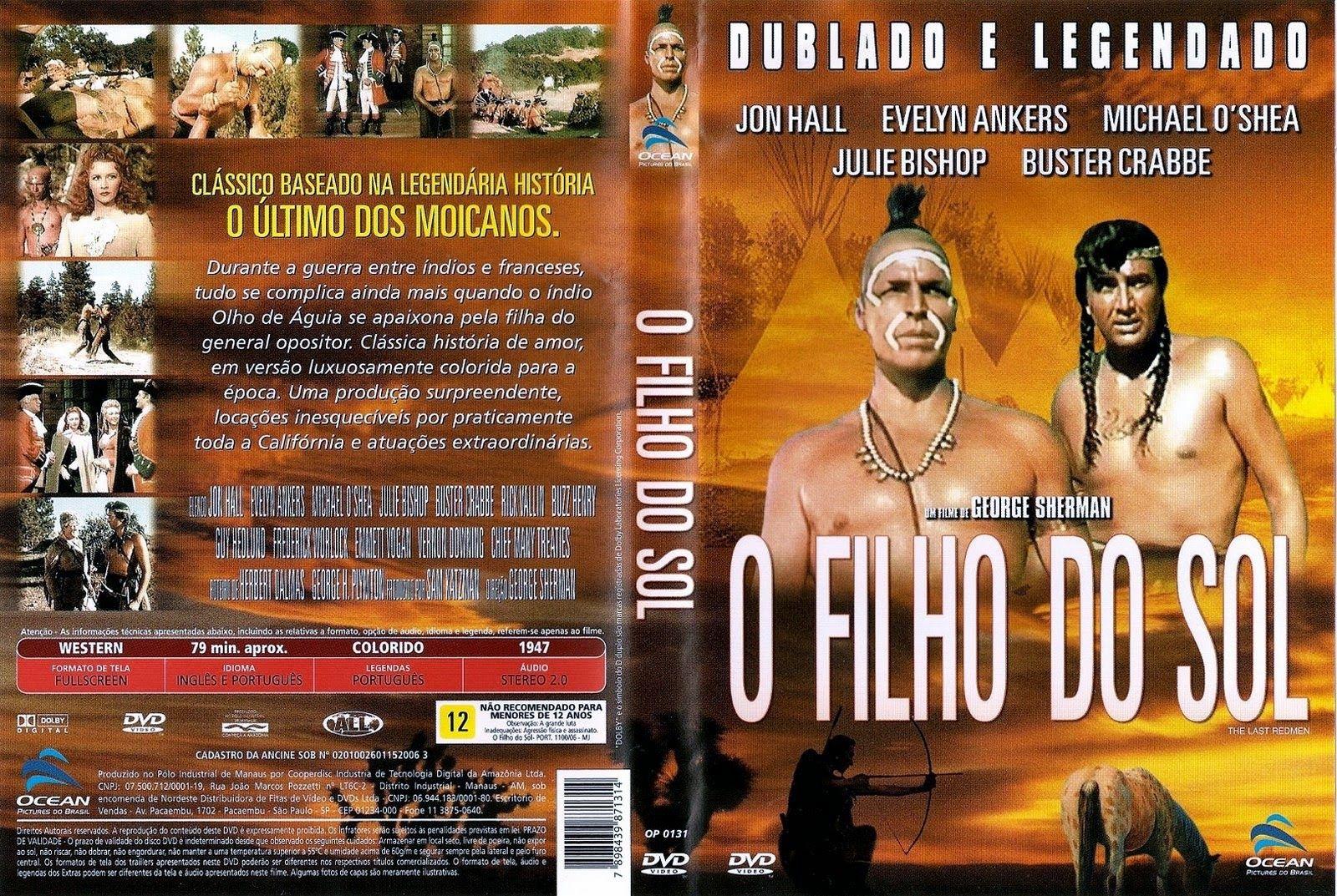 O AVI FILME MOICANOS BAIXAR DOS ULTIMO