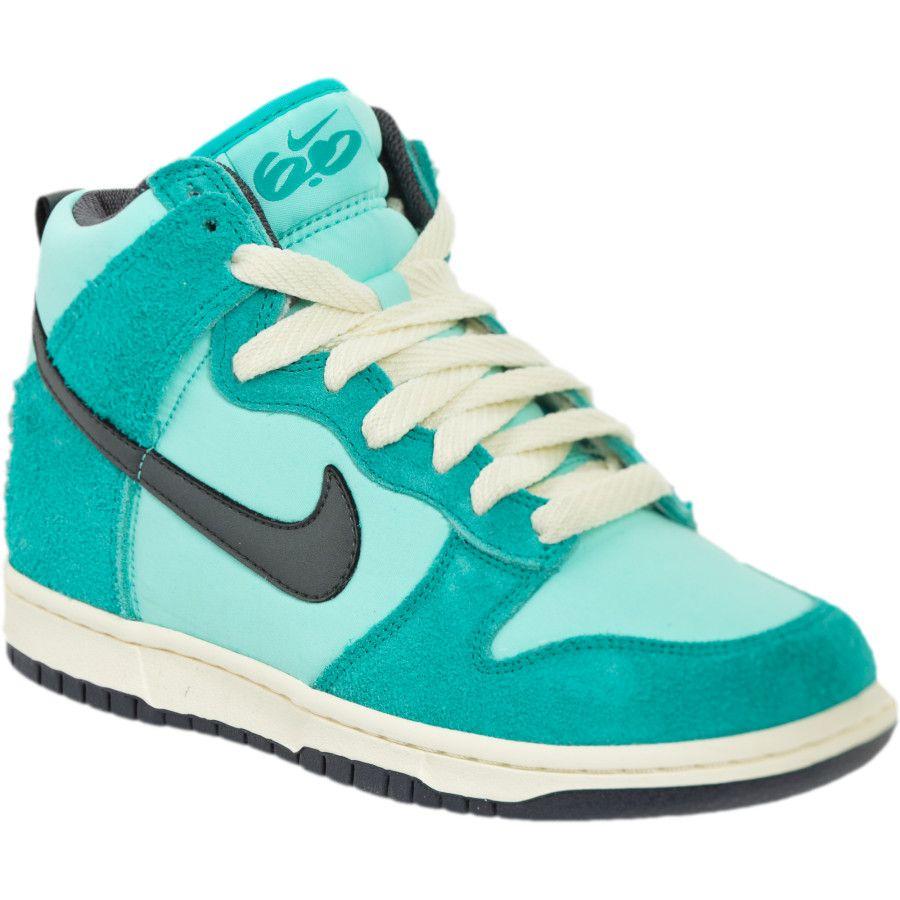 on sale 302af 06874 Nike Dunk High 6.0 Skate Shoe - Women s