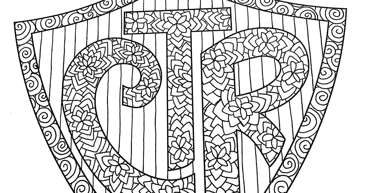 Ctr Coloring Page Jpg Coloring Pages