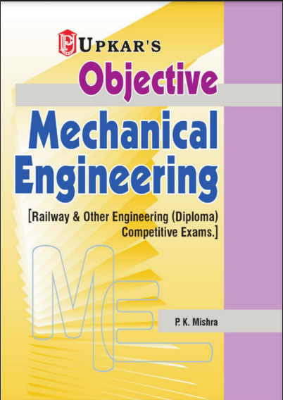 Objective mechanical engineering by p k mishra upkar mechanical mechanical engineering books pdf p k mishra upkar fandeluxe Choice Image