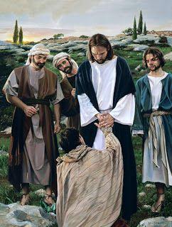 mormondefender4biblia: Mormones y Anti-Mormones 1. Sindrome Fe Zarandeada...