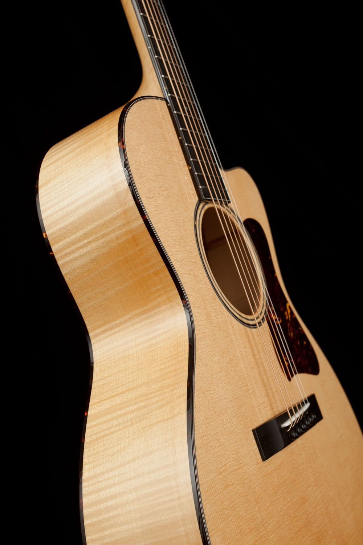 Custom Gallery | Collings C10 Maple Custom #18019