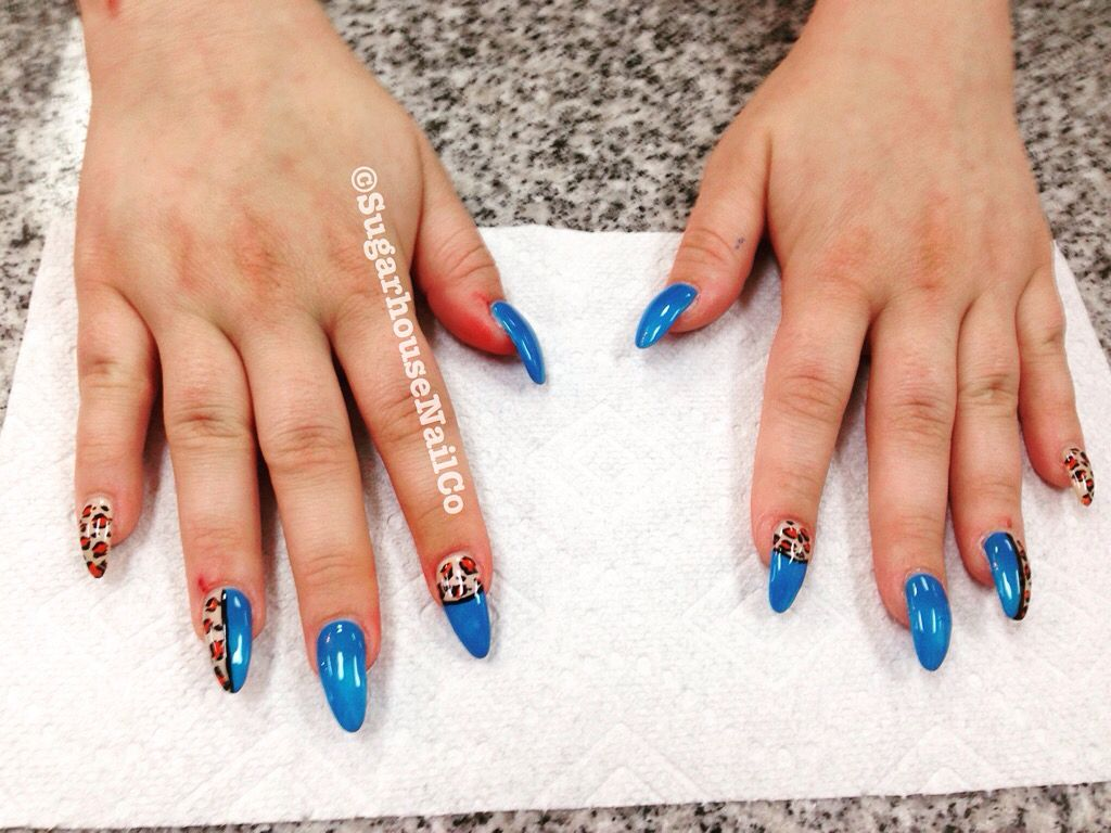 Sugarhouse Nail Co Salt Lake City Ut 801 485 2083 Nail Salon In The Greater Salt Lake Area Book Now For Your Acrylic Na Nails Co Gel Nails Acrylic Nails