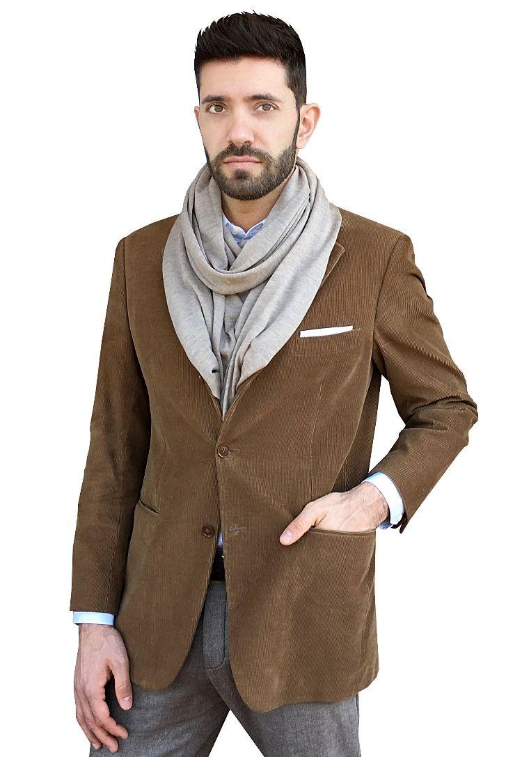 nuovo di zecca 1e8c3 73167 Sciarpa cashmere uomo, sciarpa uomo,cashmere, sciarpa grande ...