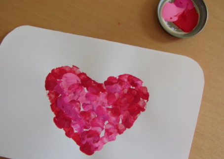 Get Inspired By Kleas.typepad.com For Diy Valentineu0027s Day Cards From The  Kids
