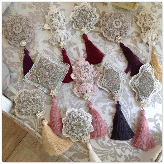 sachets dentelle lavande pour armoire craft fair ideas pinterest lavender lavender. Black Bedroom Furniture Sets. Home Design Ideas
