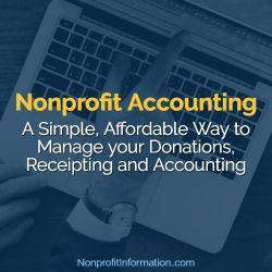 nonprofit accounting software church accounting software