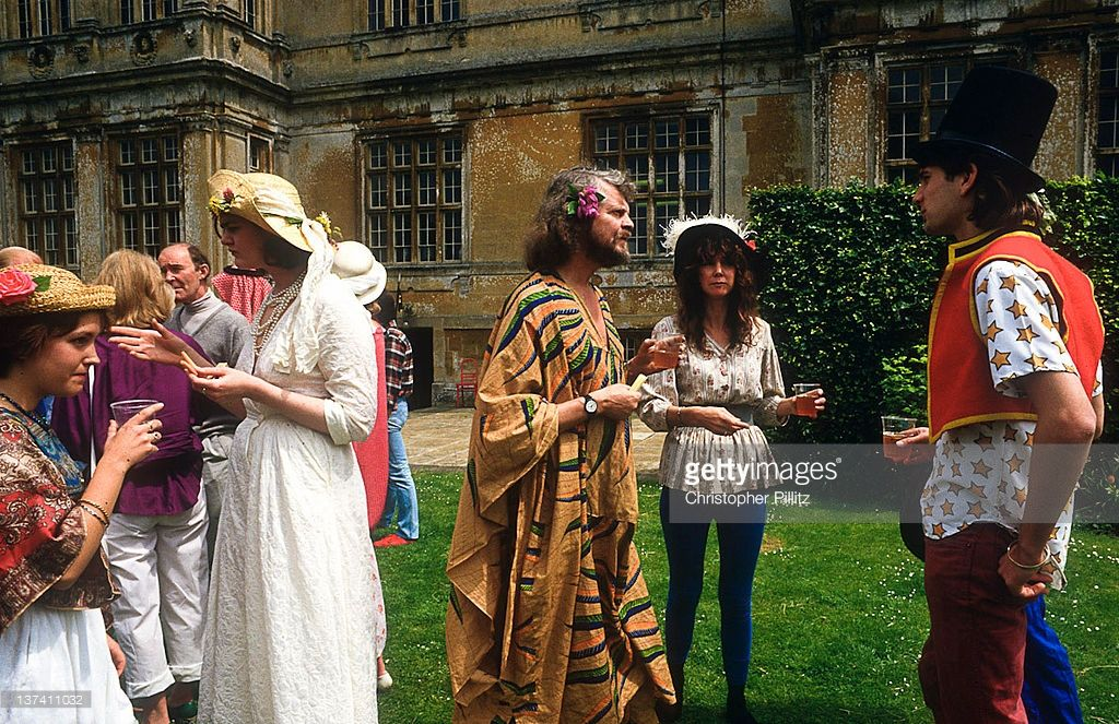 Alexander Thynn, 7th Marquess of Bath
