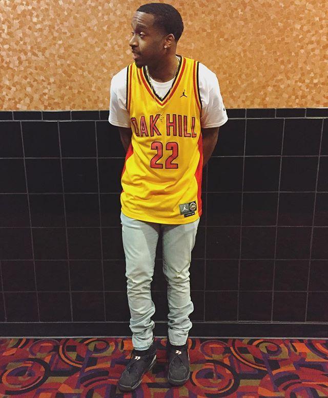 basketball jersey fashion