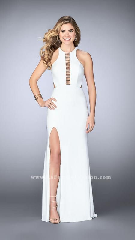 La Femme 26672 Homecoming Dresses 2018 For Girls Factory Outlet And