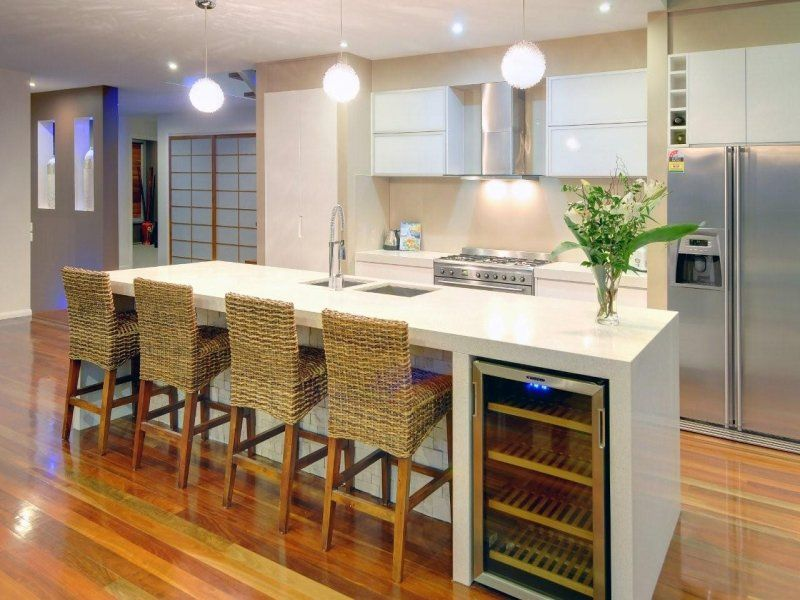 Kitchen design ideas | Kitchen design, Kitchen photos and Kitchens