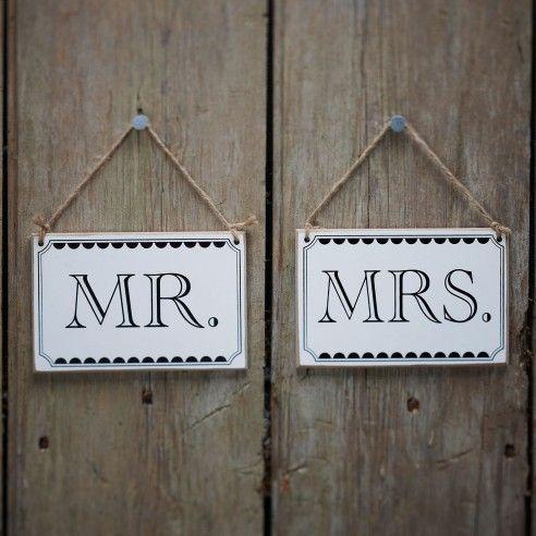 Style Your Party A Vintage Affair - Mr & Mrs Bordjes