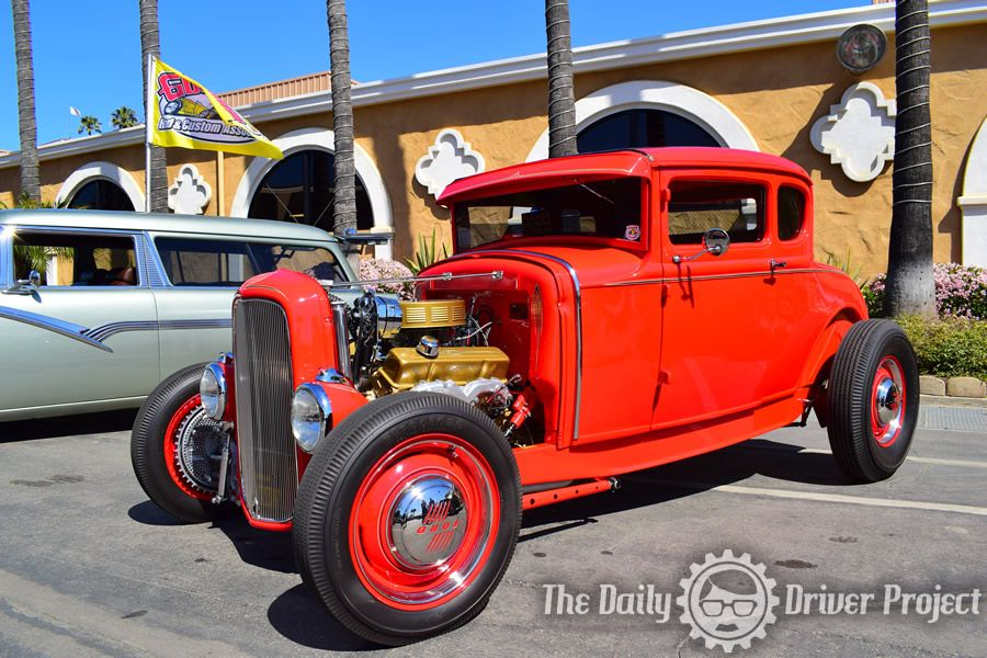A Few More From Goodguys Del Mar