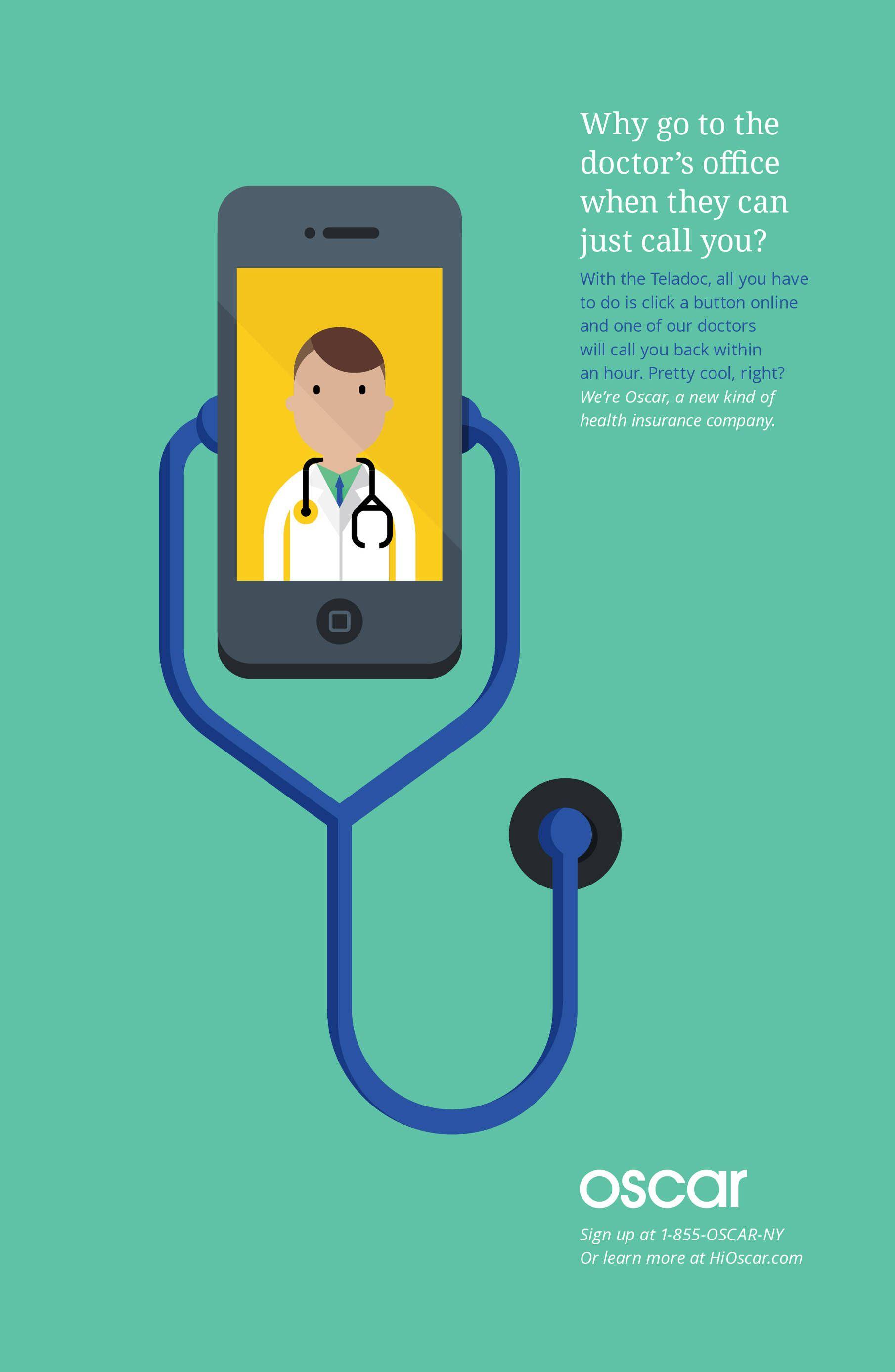 Oscar Health Insurance Steve Peck Health Insurance Health