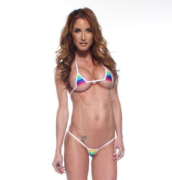 All lesley spring bikini model sorry, does