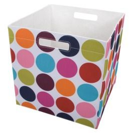 Attrayant Expect More. Pay Less. Fabric BinsFabric Storage ...
