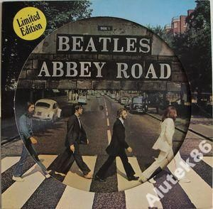 The Beatles Abbey Road Picture Disc The Beatles Abbey Road Beatles Abbey Road