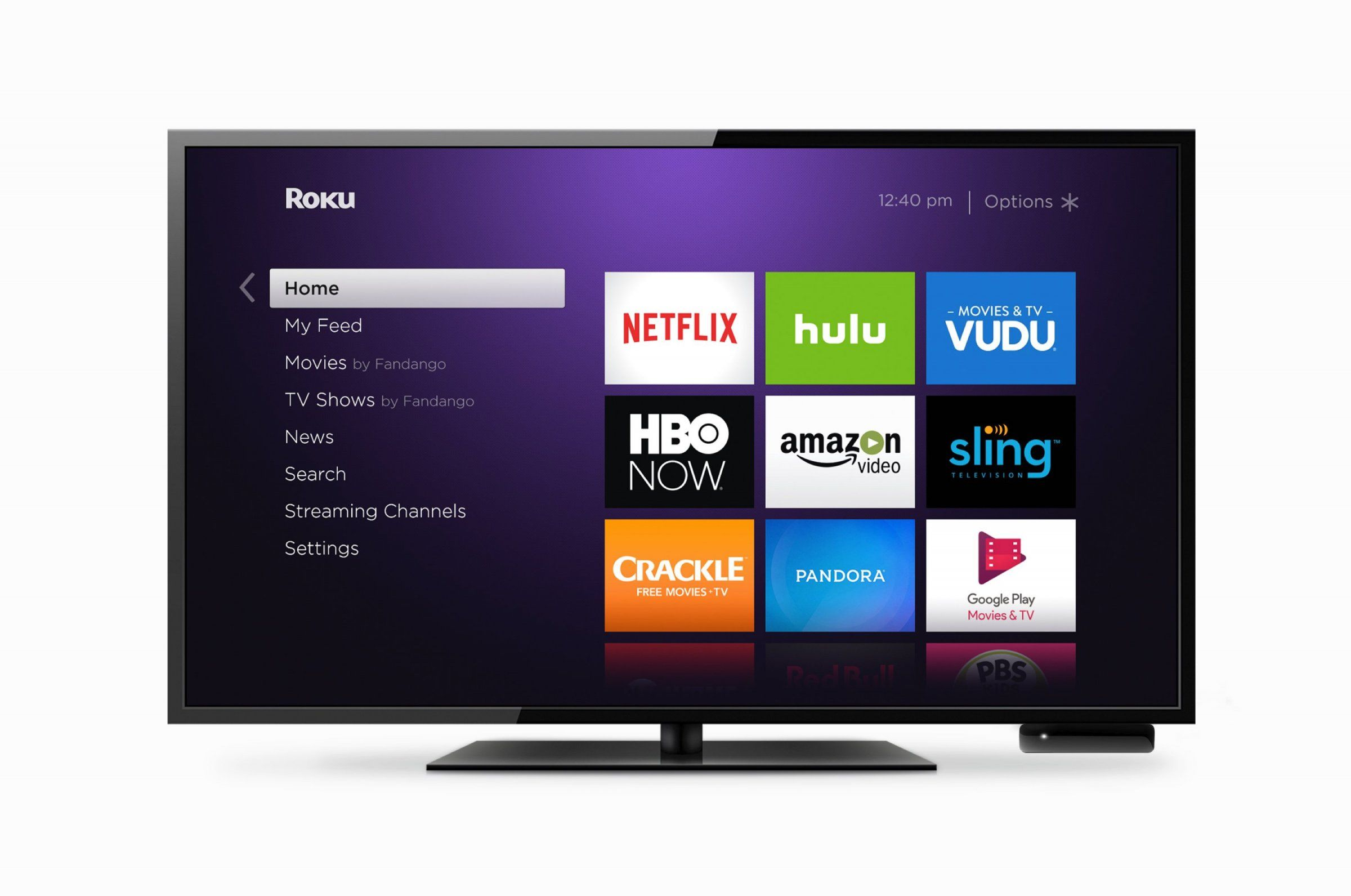How to restart your Roku device when it's freezing or