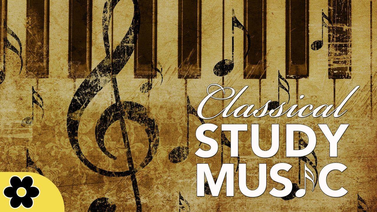 Música Clássica De Estudar E Concentração Música