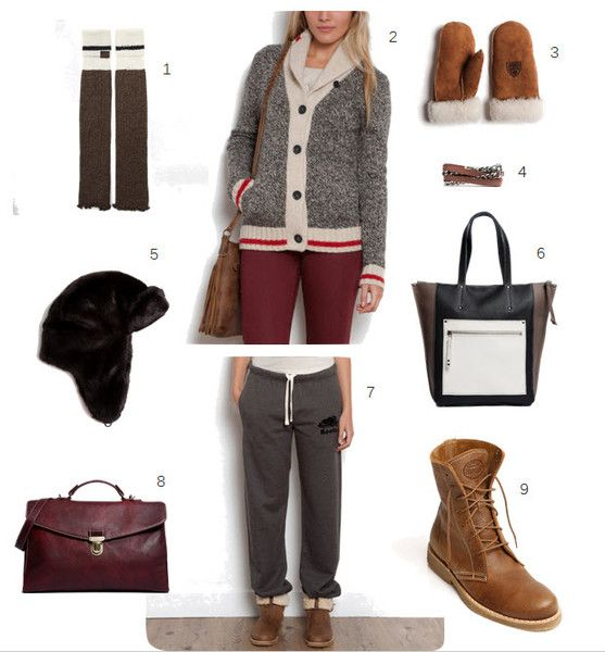 7e5cd402a Style Eh? Roots Canada | My Little Secrets | Canadian DIY Blogger and  Fashion Boutique