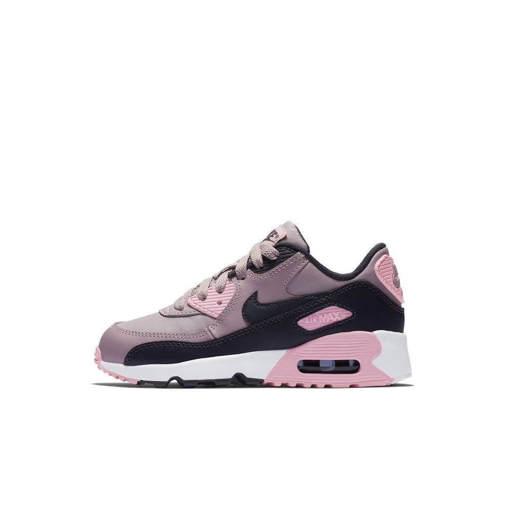 wholesale dealer 8602f 9888d eBay  Sponsored NIKE AIR MAX 90 LTR (PS) GIRL S SNEAKERS 833377-602 MSRp    70