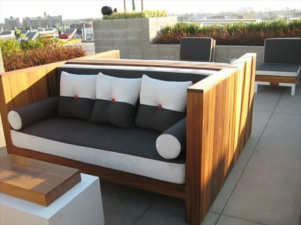 Pallet Sofa For Sale Cowhide Pillows 10 Diy Chic Ideas Palette Furniture Mobel 99 Pallets