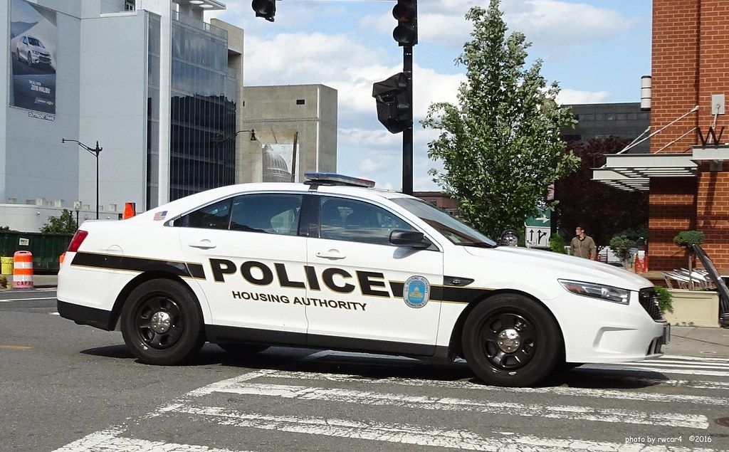 Dc Dc Housing Authority Police Dept Police Cars Police Dept Police