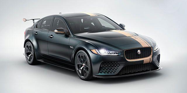Jaguar Xe Sv Project 8 592 Hp V8 Coming Soon Jaguar Xe Jaguar Car Jaguar Suv