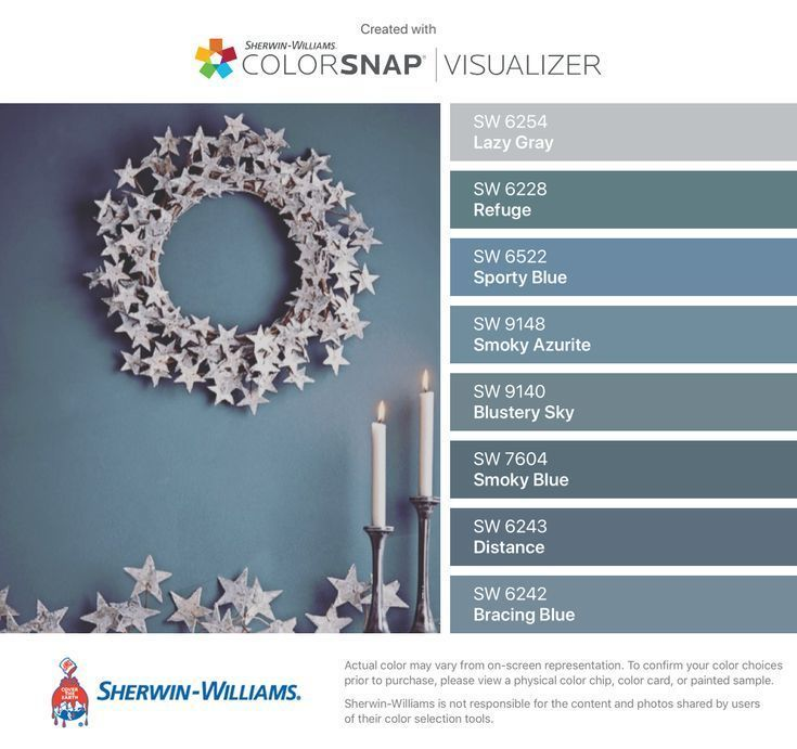Best Sherwin Williams Sporty Blue Blue Gray Paint Colors 400 x 300