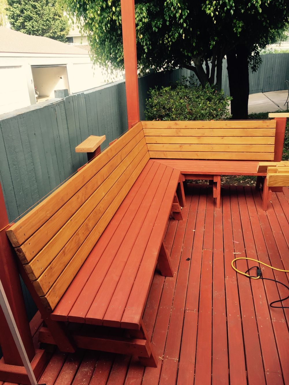 Deck Benches Deck Seating Deck Bench Outdoor Deck Lighting