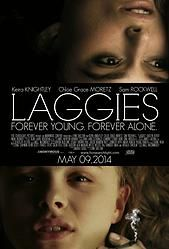 The Bechdel, Russo, and Race Test: Laggies #Laggies #Bechdel #VitoRusso #RaceTest