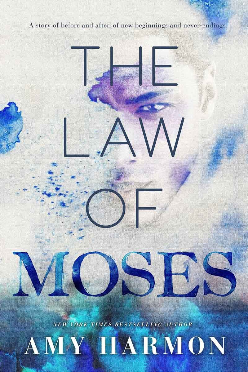 The Law of Moses ebook EPUB/PDF/PRC/MOBI/AZW3 free download. Author: Amy  Harmon #kindlebook #ebook #freebook