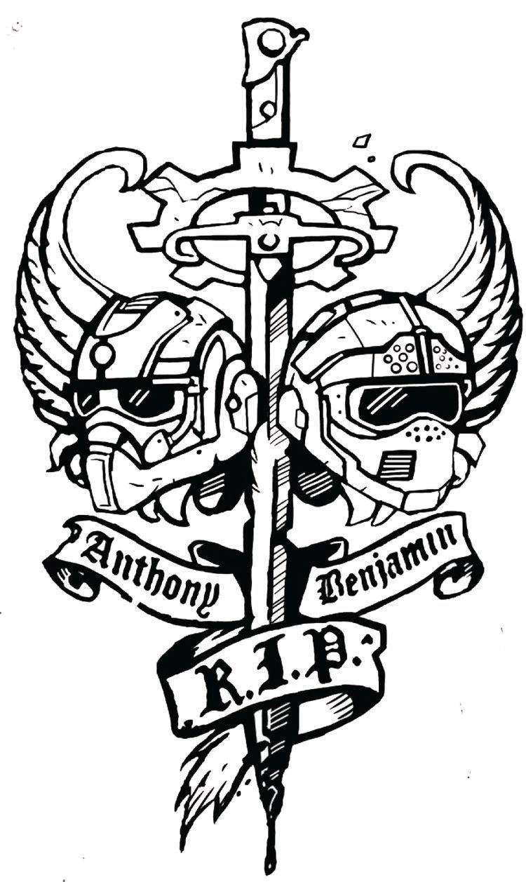 9367478938ef71b0657fddf3106b8f36 Jpg 750 1 257 Pixlar Gears Of War 3 Gears Of War War Tattoo
