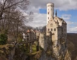 castello di Lichtenstein