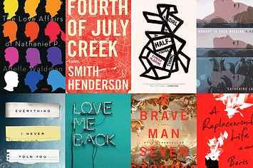 The 22 Most Exciting Literary Debuts Of 2014