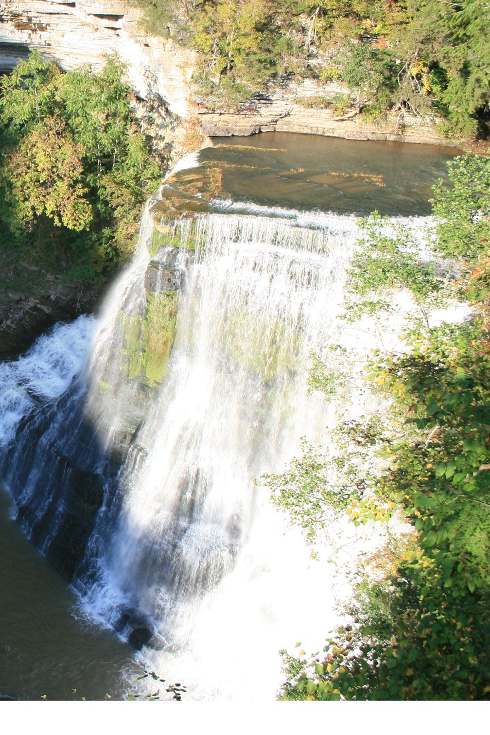 The Best Waterfalls on Tennessee\'s Cumberland Plateau