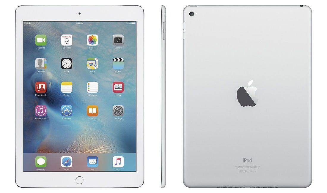 Apple Ipad Air 2 128gb Wifi Silver Free Gift Apple Ipad Mini Ipad Mini Apple Ipad Air