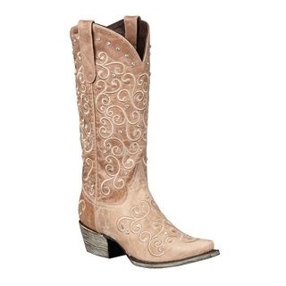 Cute Cowboy Boots For Women - Yu Boots