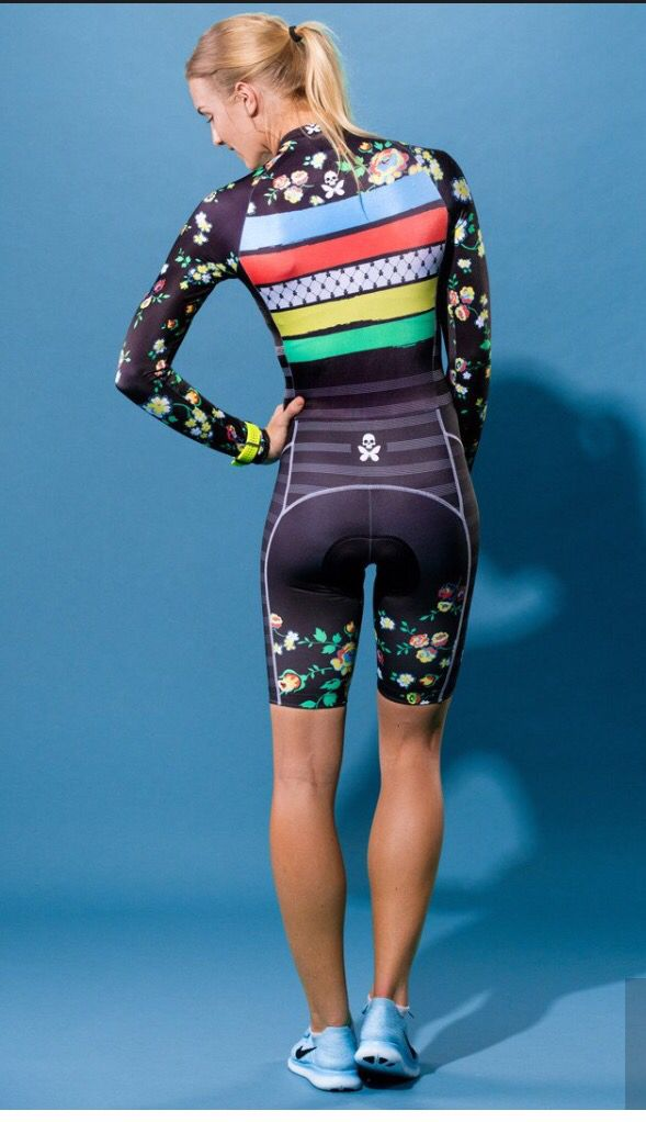 ef7a186c6 2016 Betty Designs World Championship long sleeve skin suit