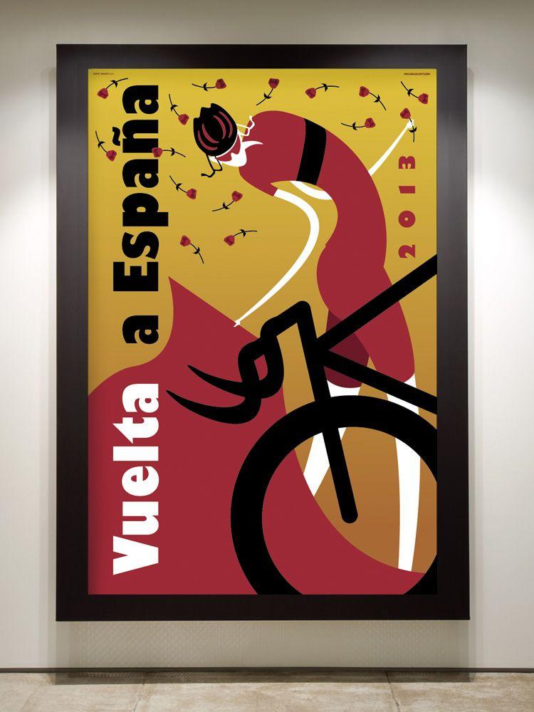 Vuelta a España - VALENTI