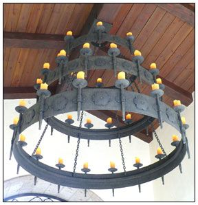 10000 for 3 tiers big iron chandelier castle light fixtures 10000 for 3 tiers big iron chandelier aloadofball Image collections
