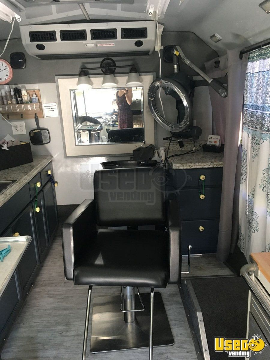 2013 Ford Mobile Salon Truck for Sale in Virginia!!!