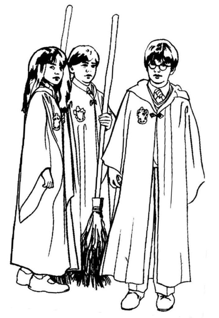 Harry Potter Malvorlagen In 2020 Malvorlagen Harry Potter Kinder Vorlagen