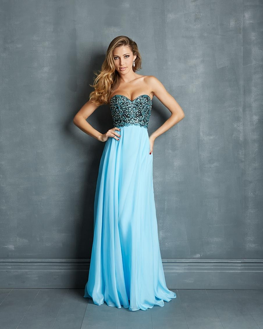 Madison James Collections: Style: 7102 | MADISON JAMES / Night Moves ...